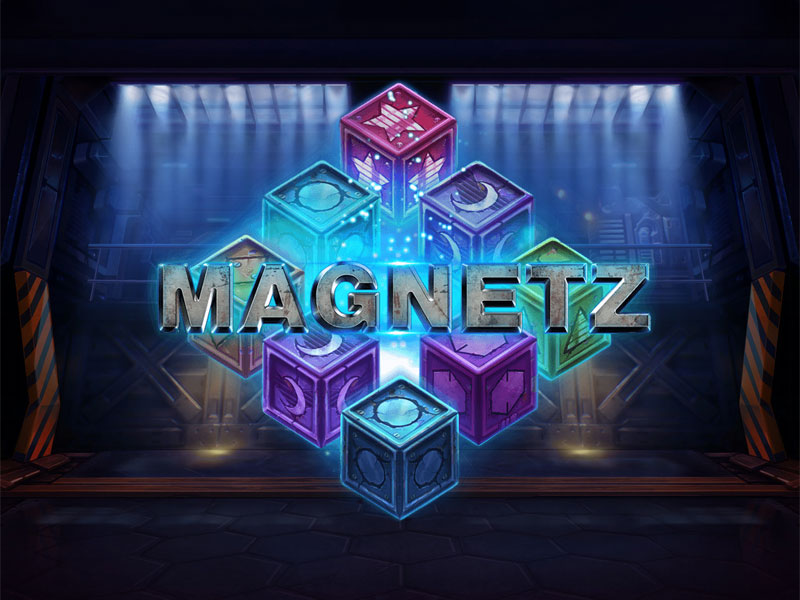 Magnetz Slot Free Online