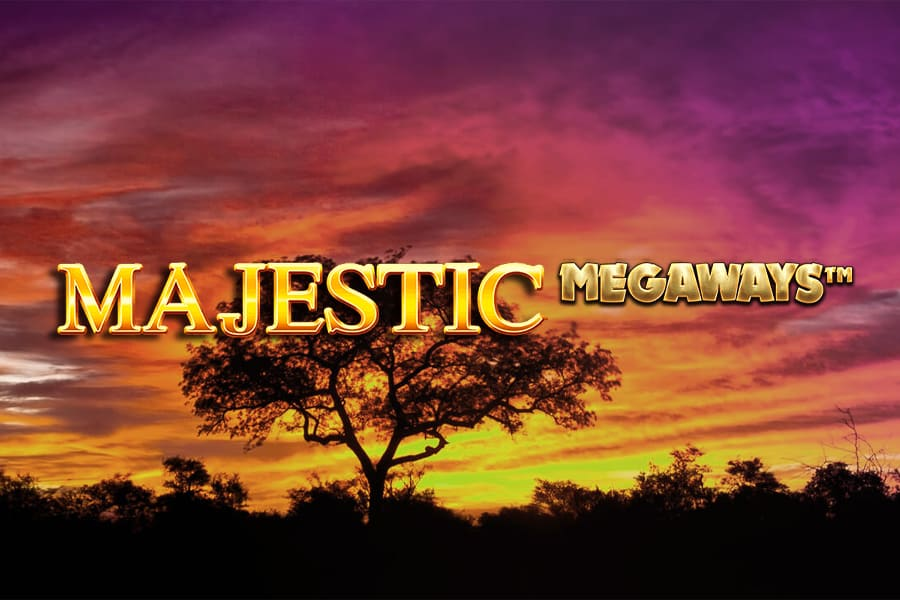 Majestic Megaways Slot Featured Image