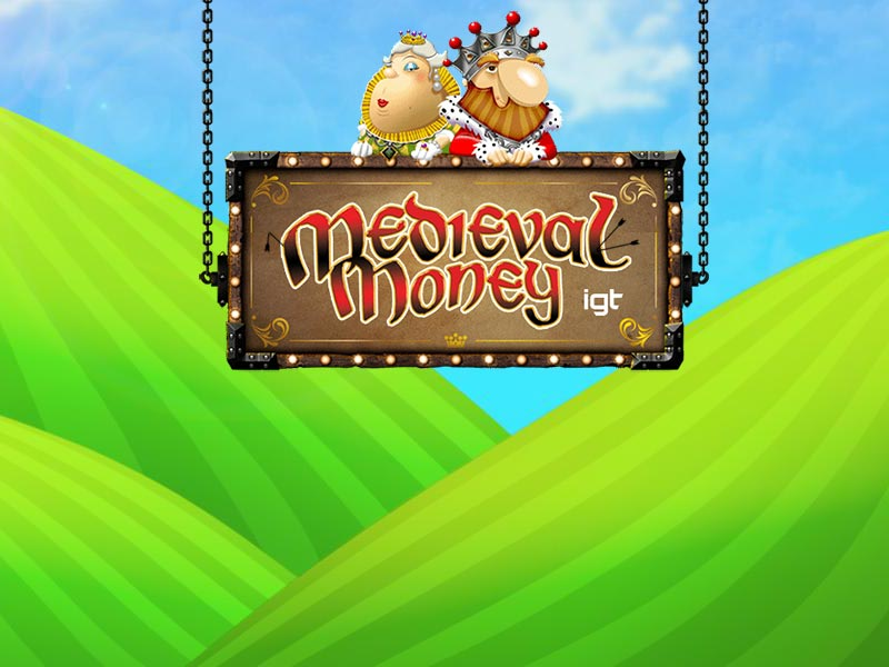 Medieval Money Slots Featured Image