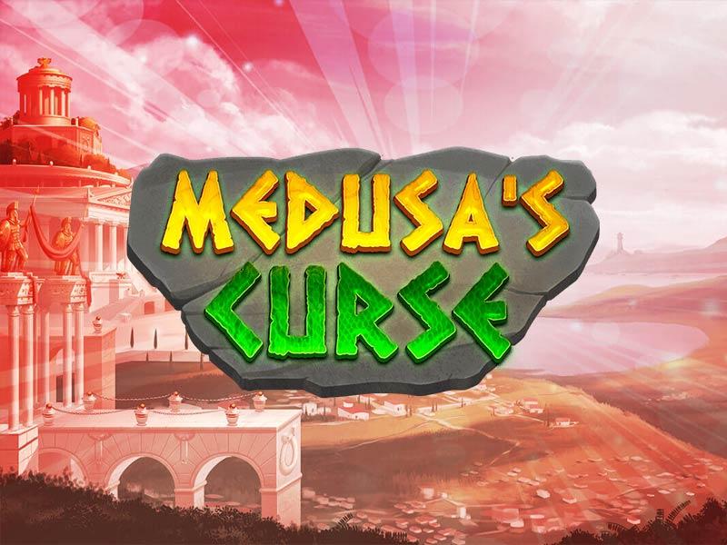 Medusa's Curse Slot Online