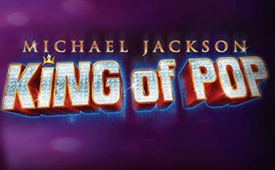 Receive Dunder €600 Offer + 200 Free Spins on Michael Jackson Slot