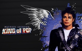 Spiele Michael Jackson - Video Slots Online