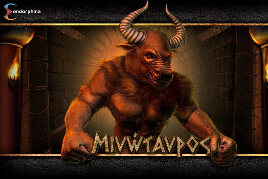 Minotaurus Slot Featured Image