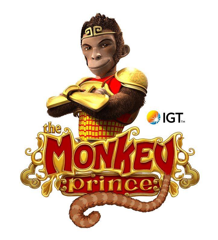 Monkey Prince IGT Slot