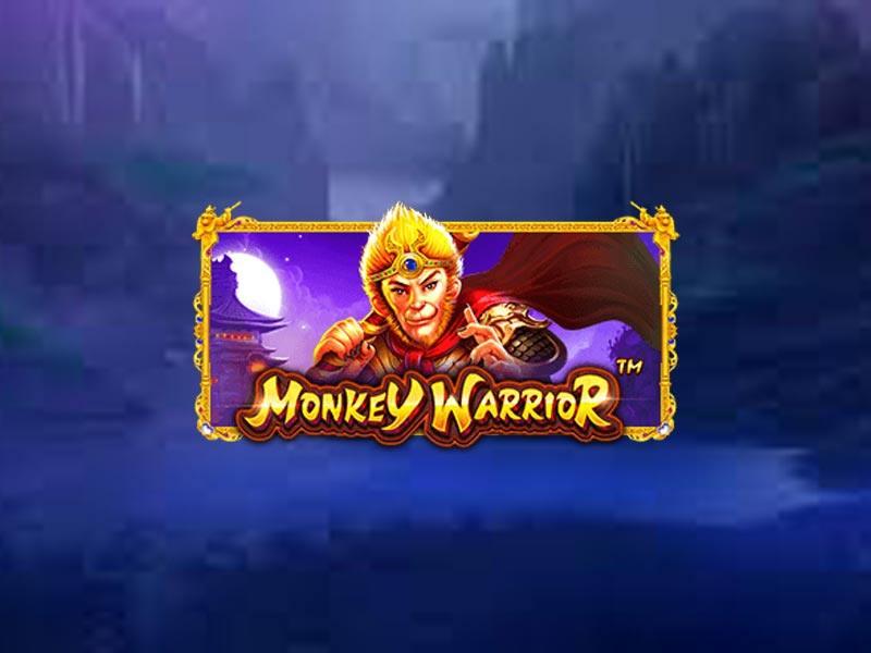 Monkey Warrior Slot Pragmatic Play Featured Image