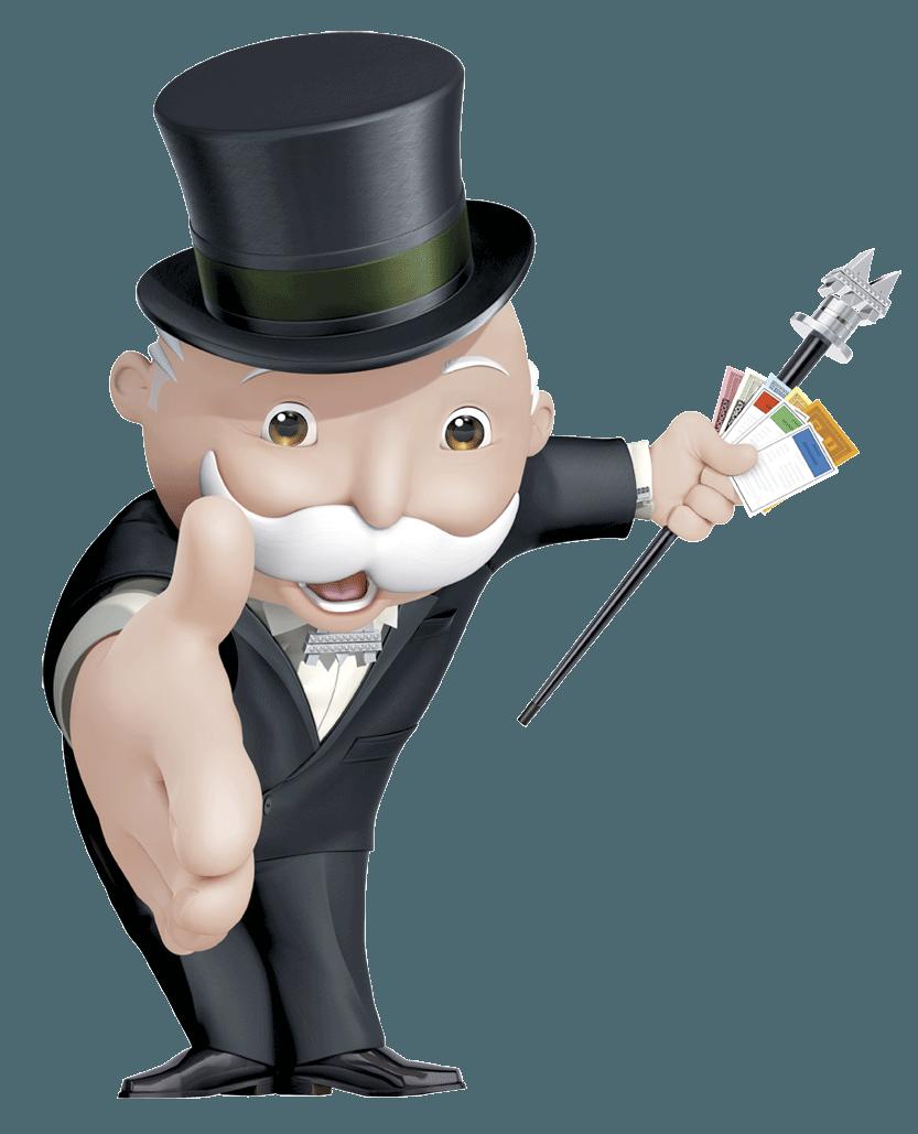 Free Monopoly Slots Online No Download