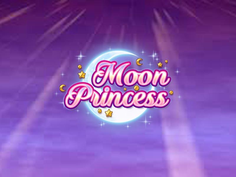 Moon Princess Slot Featured Image