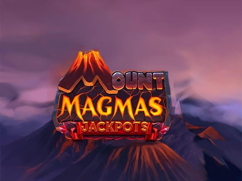 Mount Magnus Jackpots Slot Featured Image