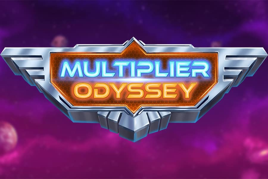 Multiplier Odyssey Slot Featured Image