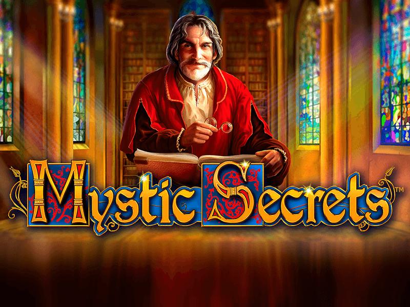 Mystic pearls slot online