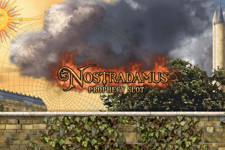 Nostradamus Prophecy Slot Featured Image
