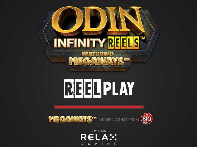 Odin Infinity Reels Megaways Free Slot