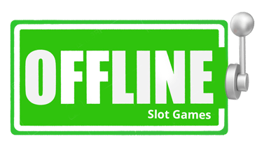 Play offline slot games