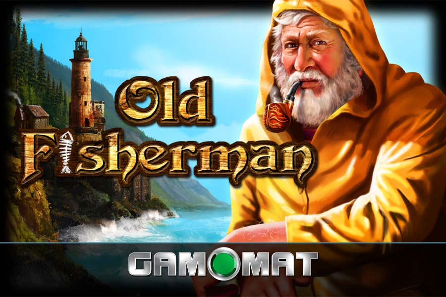 Old Fisherman Slot Featured Image