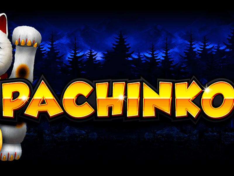 Pachinko Online Game by Microgaming
