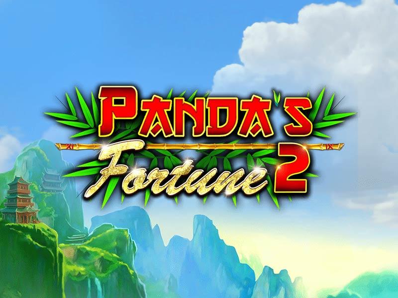Panda's Fortune 2 Slot Online
