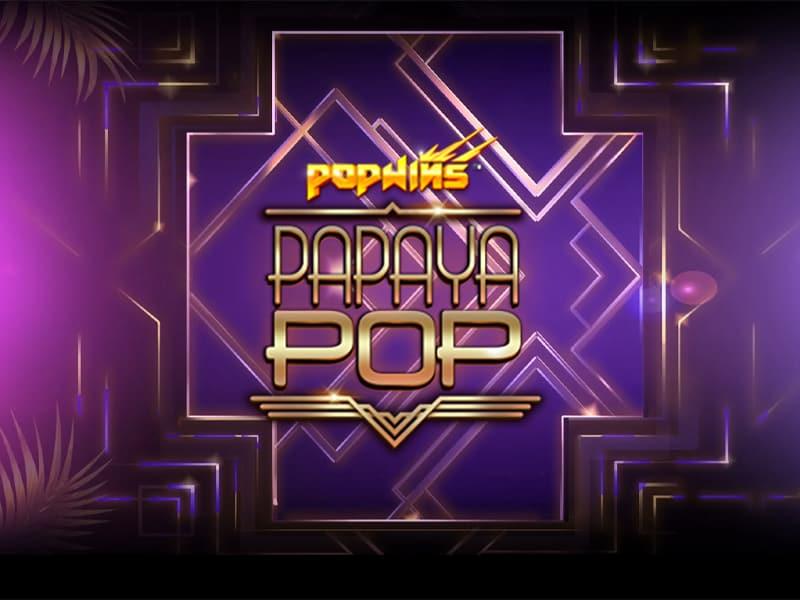 Papaya Pop Slot Featured Image