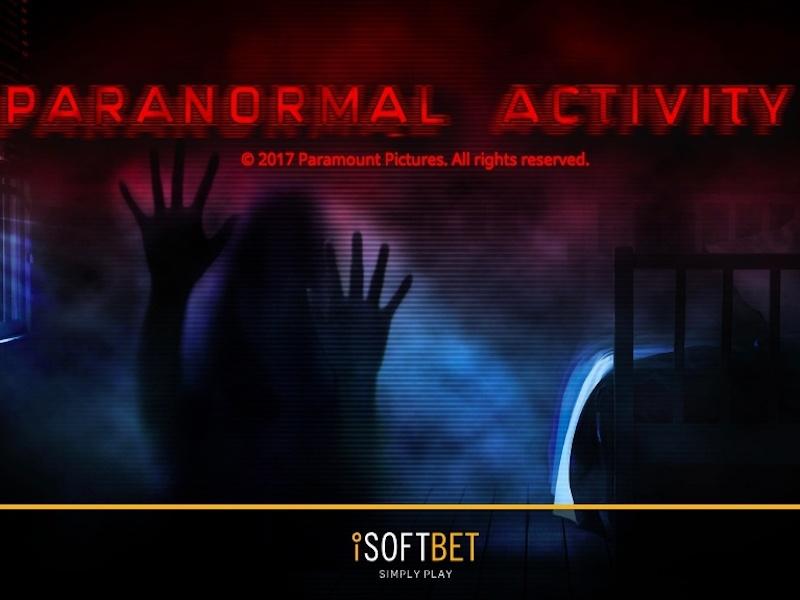 Paranormal Activity No Download Slot