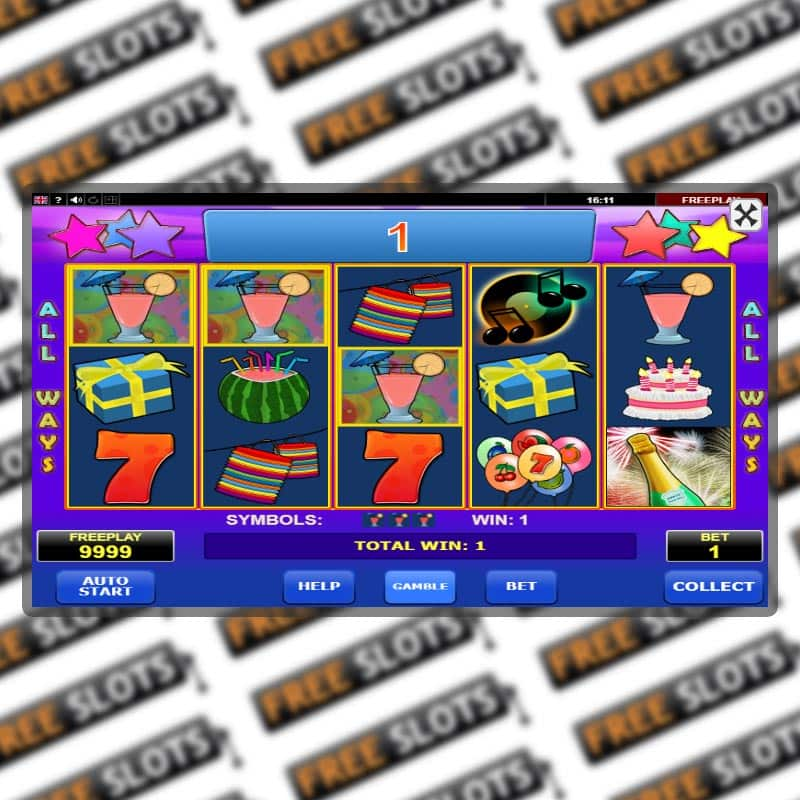 Discover The Wild Berry Slots With No Download Needed