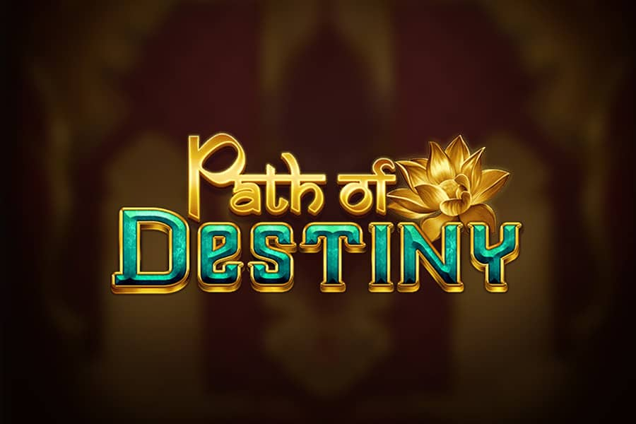 Path of Destiny Slot Featured Image