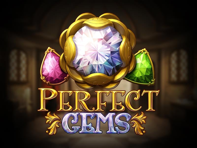 Perfect Gems Slot Free Slot Machine Game By Play N Go