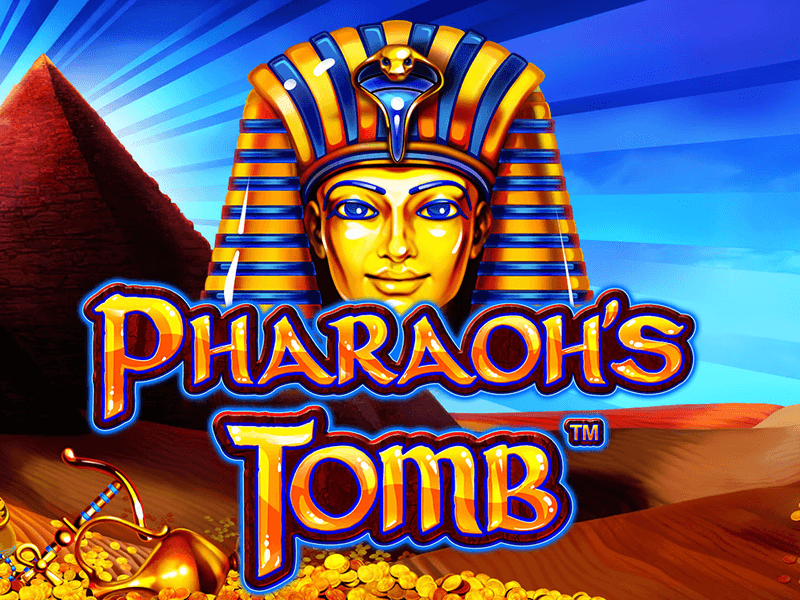 Pharaohs Slot Game