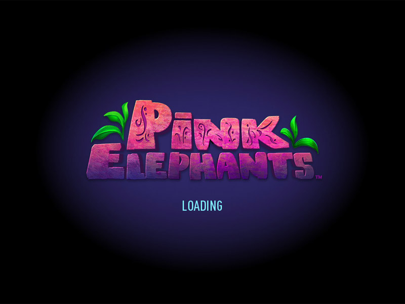 Pink Elephants Slots Featured Image
