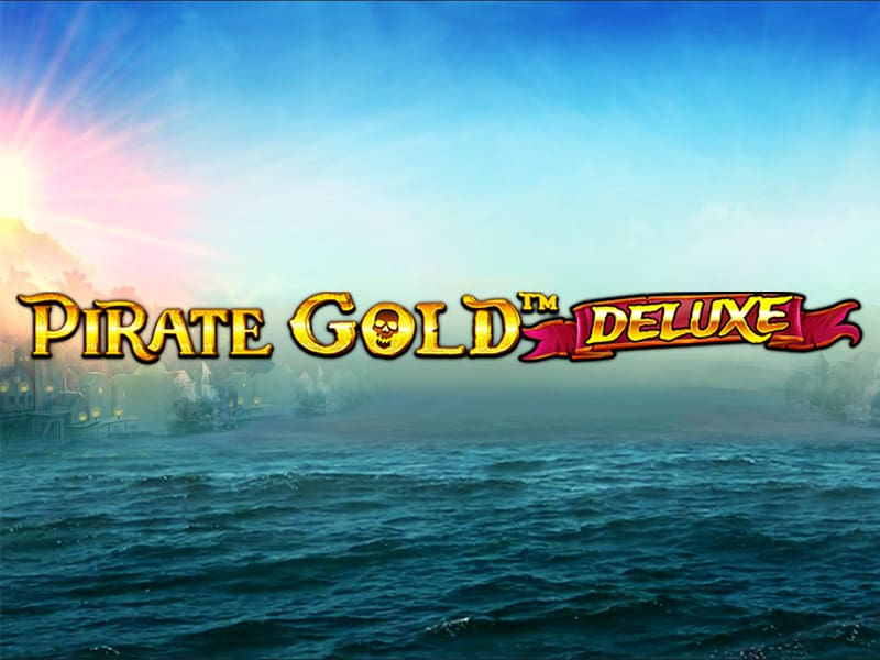 Pirate Gold Deluxe Slot Online