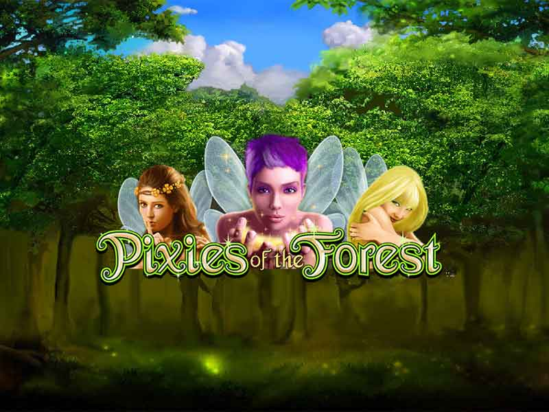 Pixies of the Forest Slot Featured Image