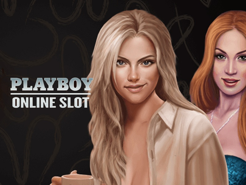 Spiele Playboy - Video Slots Online