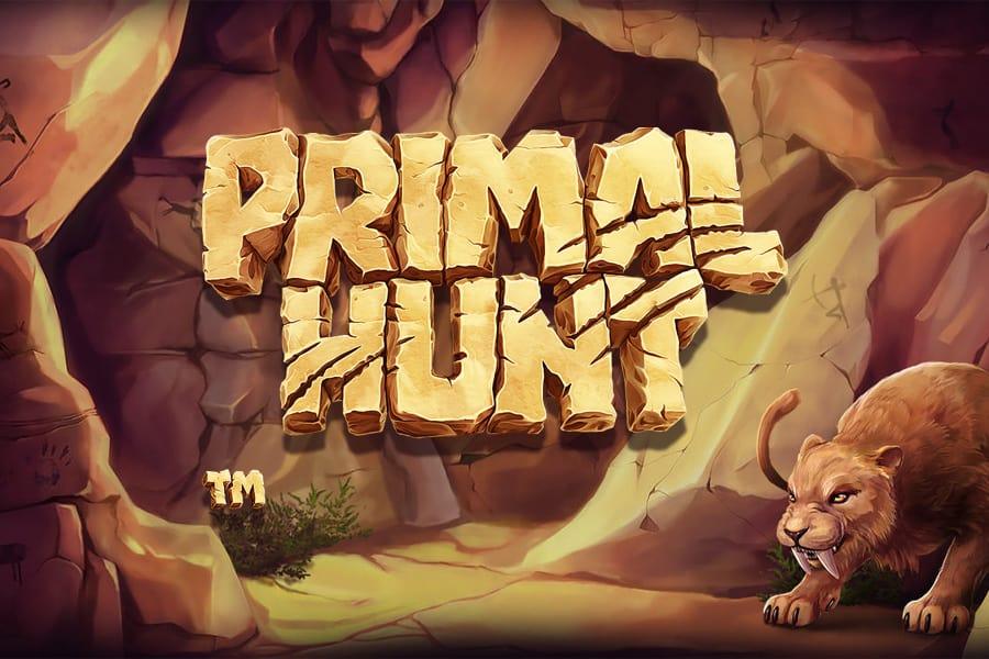 Primal Hunt Slot Featured Image