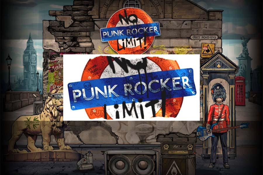 Punk Rocker Slot Featured Image