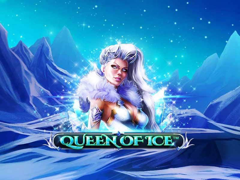 Queen of Ice Online Slot