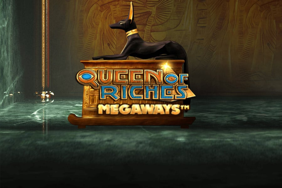 Queen of Riches No Download Slot