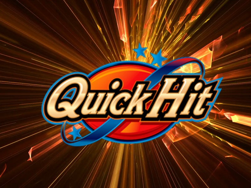 Quick Hits Free Slots Games