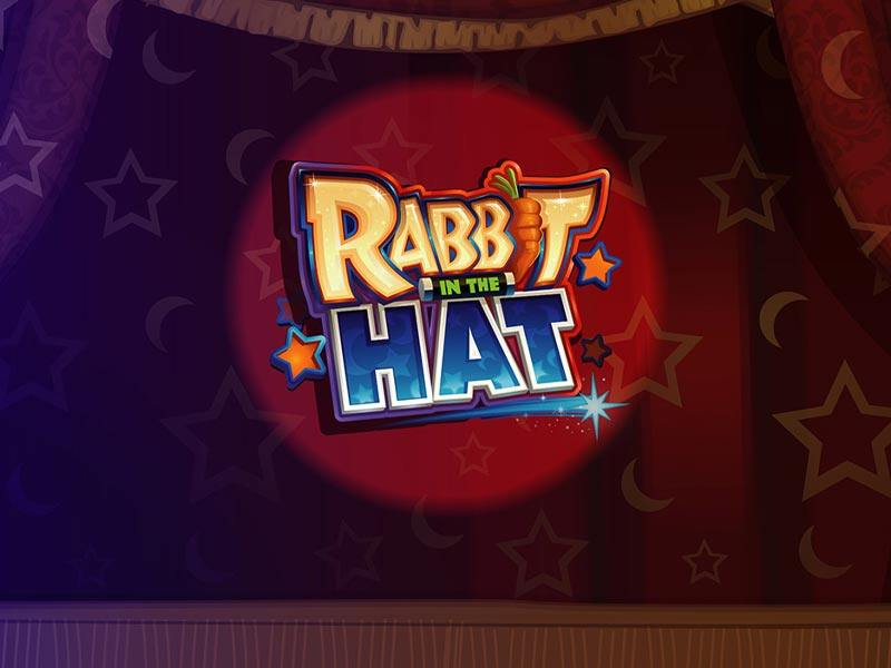 Play No Download Rabbit In The Hat Slot Machine Free Here