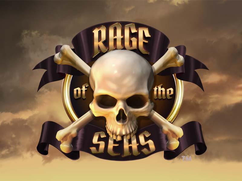 Rage of the Seas Free Slot