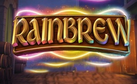 Get £160 Bonus on Rainbrew Slot Machine by 32 Red Online Casino