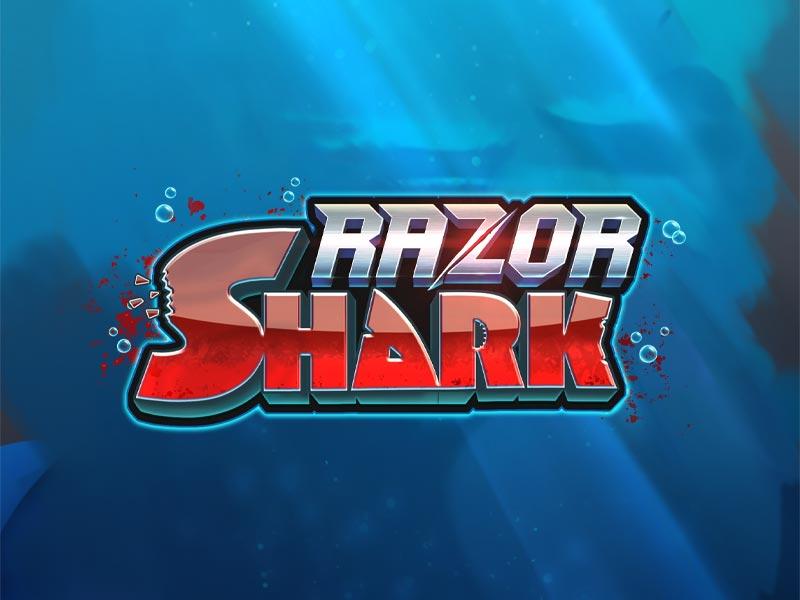 Razor Shark Slot Online