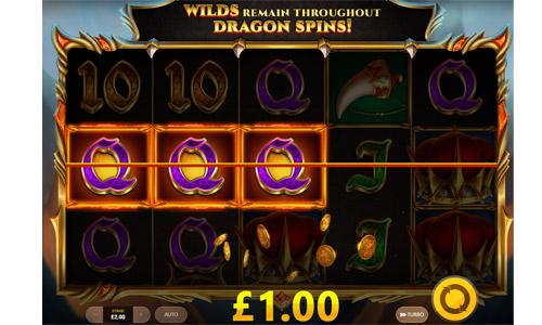 Reel Keeper Slot Machine
