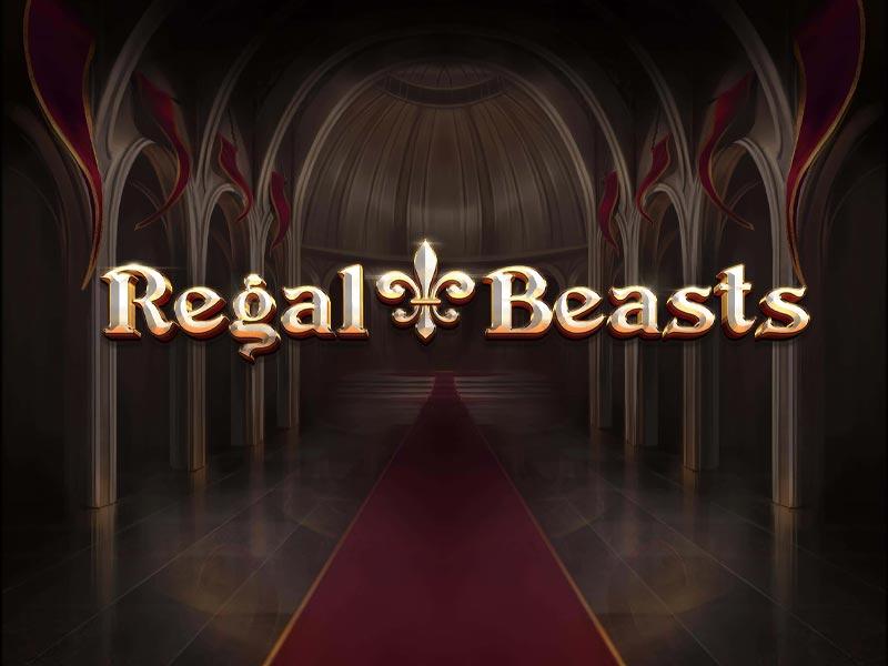 Regal Beasts Slot Game