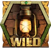 Relic Seekers Wild Symbol