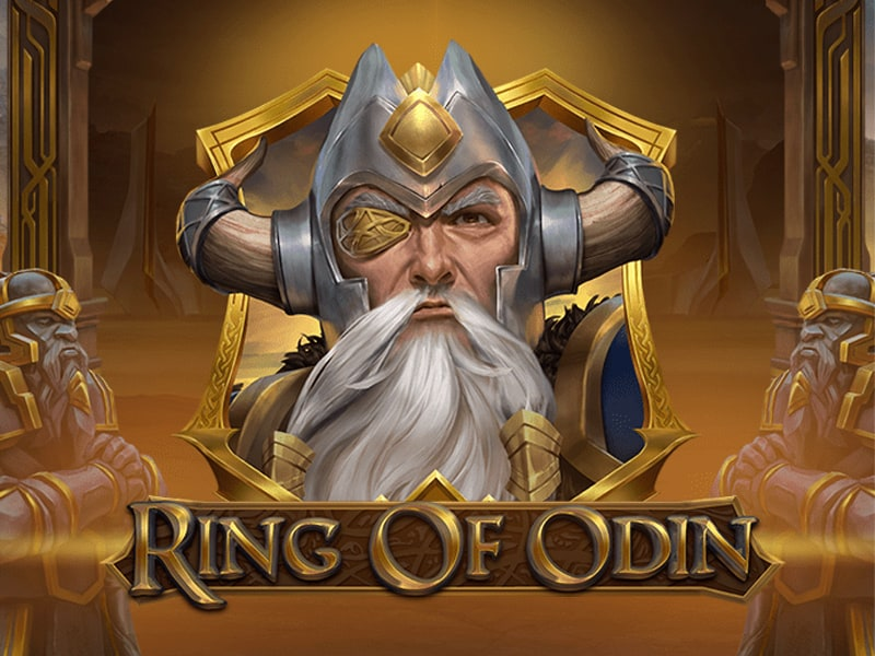 Ring of Odin Slot Machine