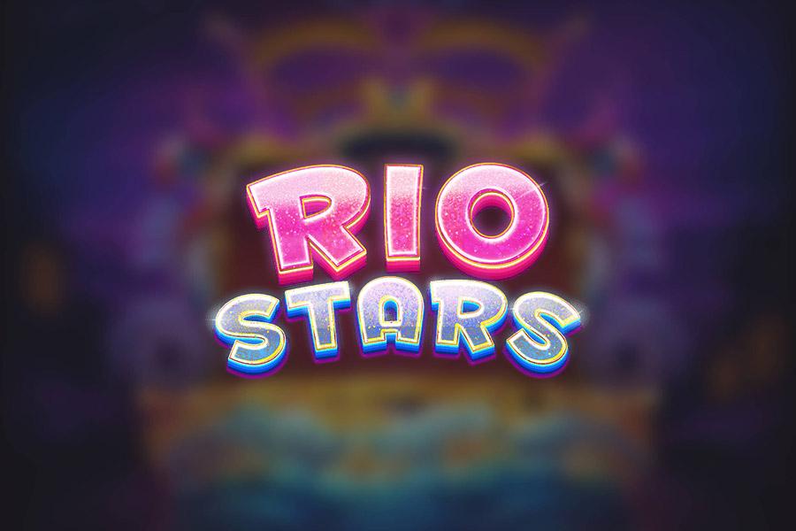 Rio Stars Slot Featured Image