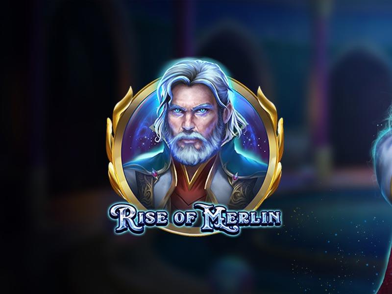 Rise of Merlin Online Slot