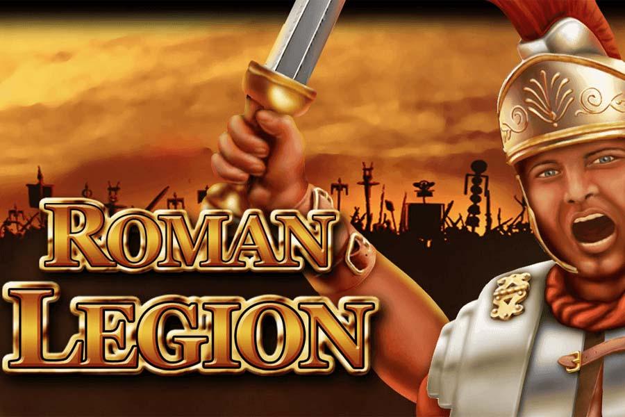 Roman Legion Slot Featured Image