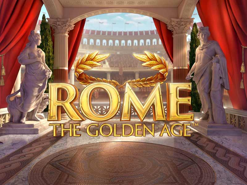 Rome: The Golden Age Online Slot