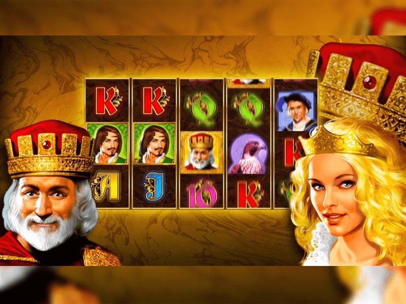 royal dynasty free slot