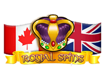 Royal spins slot machine game casino royale song theme