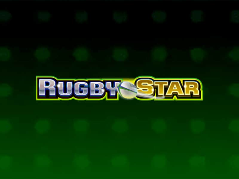 Rugby Star Free Slot
